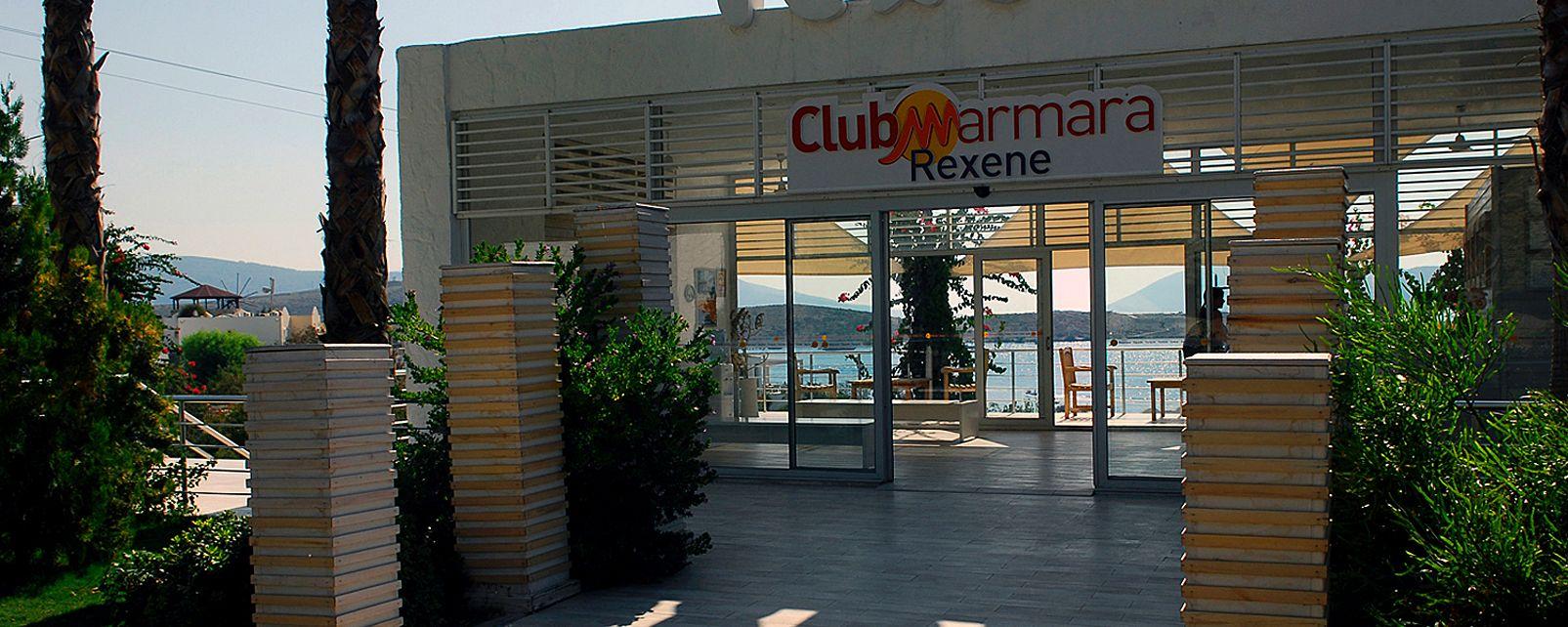 Hotel Barcelo Rexene Resort