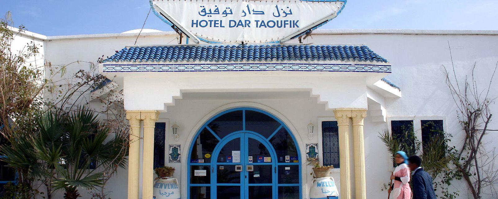 Hotel Résidence Dar Taoufik