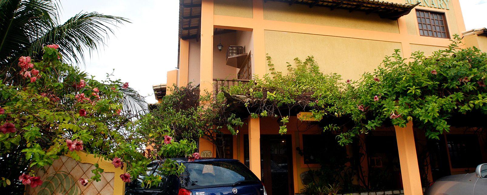 Hotel Manary Praia Hotel
