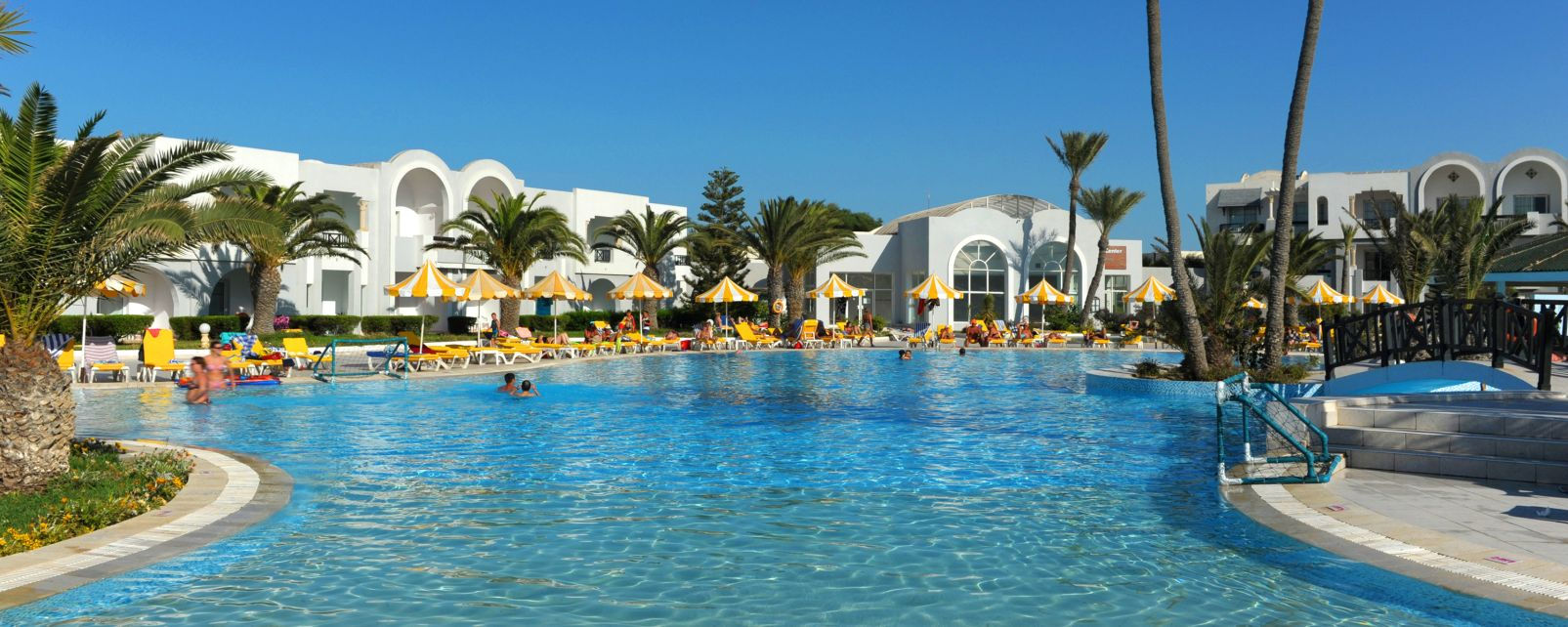 Hôtel Holiday Beach