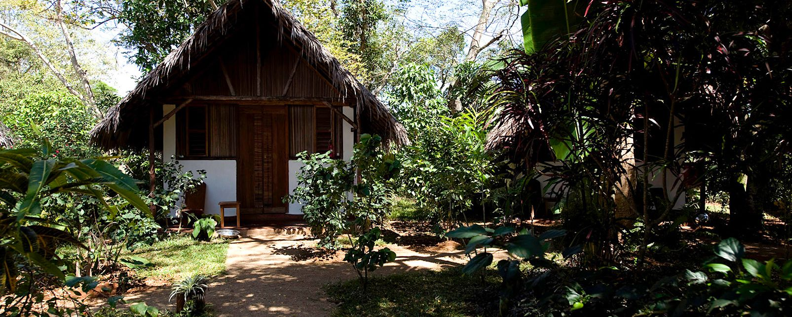 Hôtel Sakatia Lodge