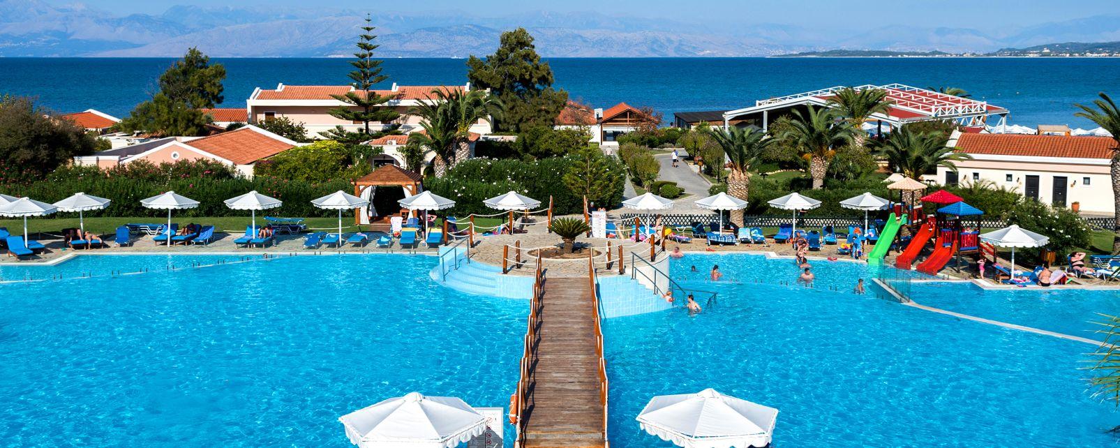 Hôtel Roda Beach Resort & Spa