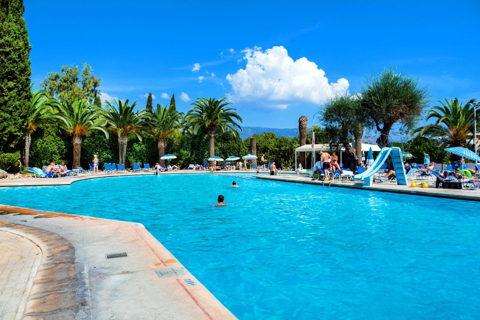 Hôtel Club Héliades Ionian Park 4* - 1