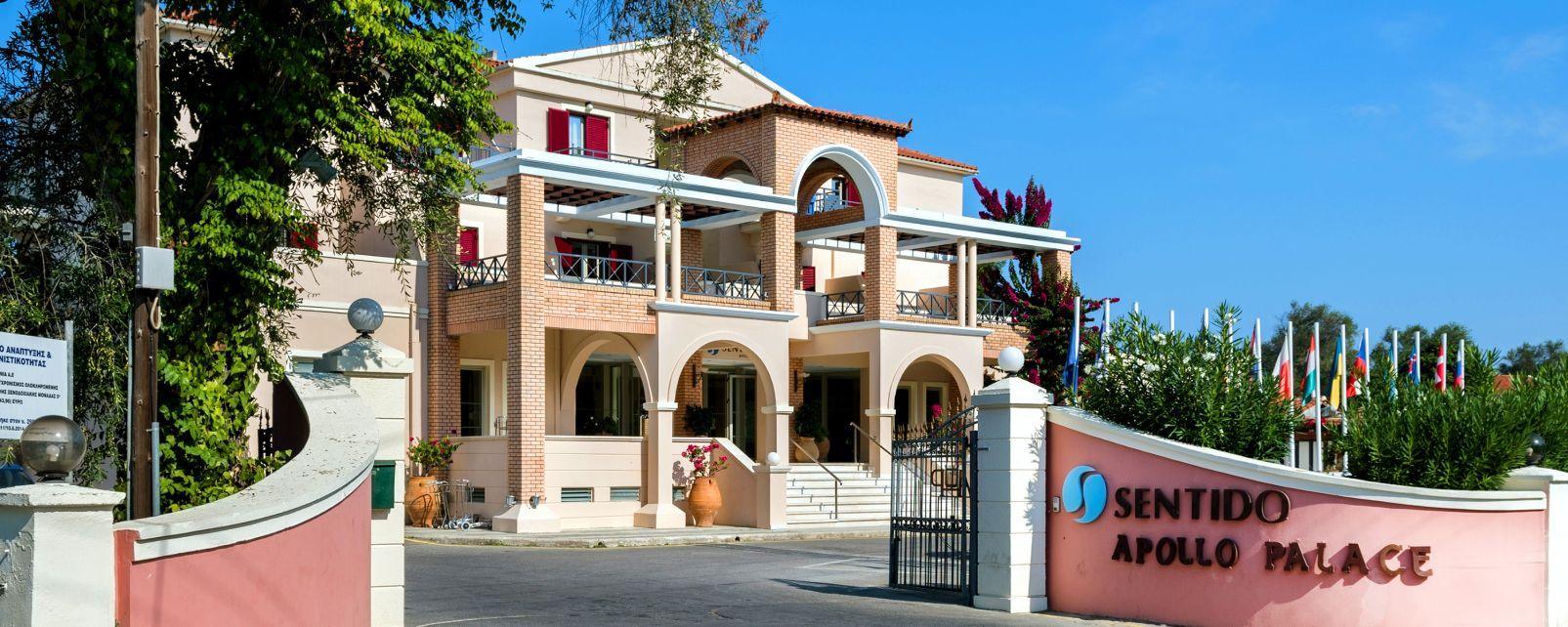 Club Héliades Apollo Palace