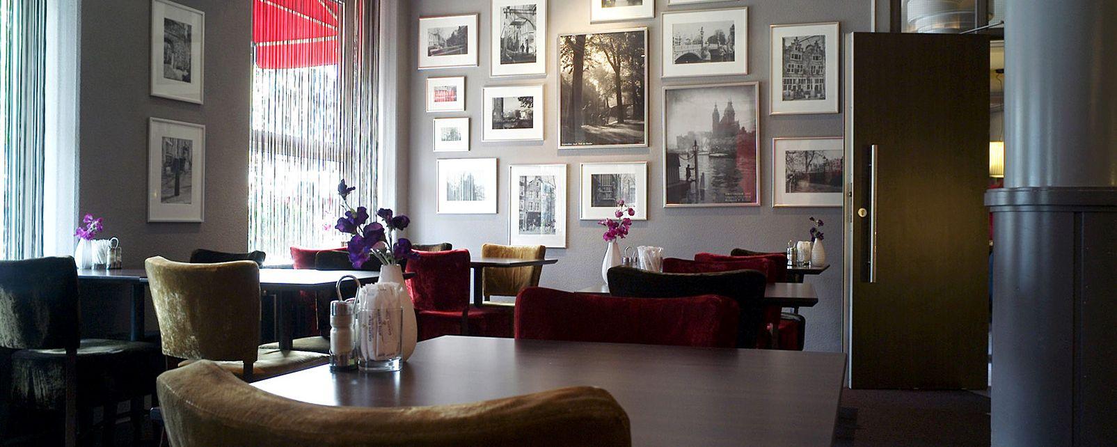 Hôtel Tulip Inn City Centre