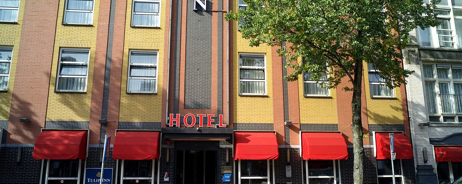 Hotel Tulip Inn City Centre