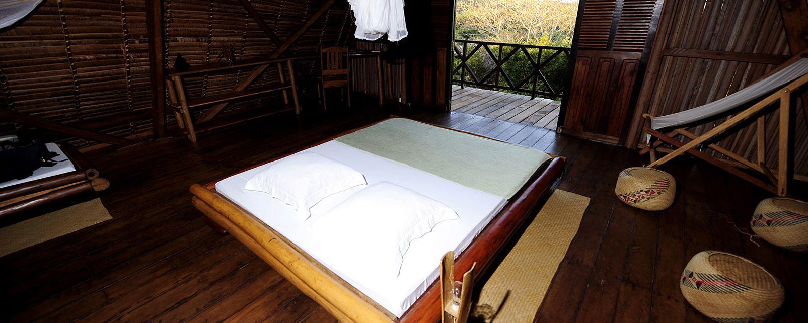 Hotel Nosy Be Lodge