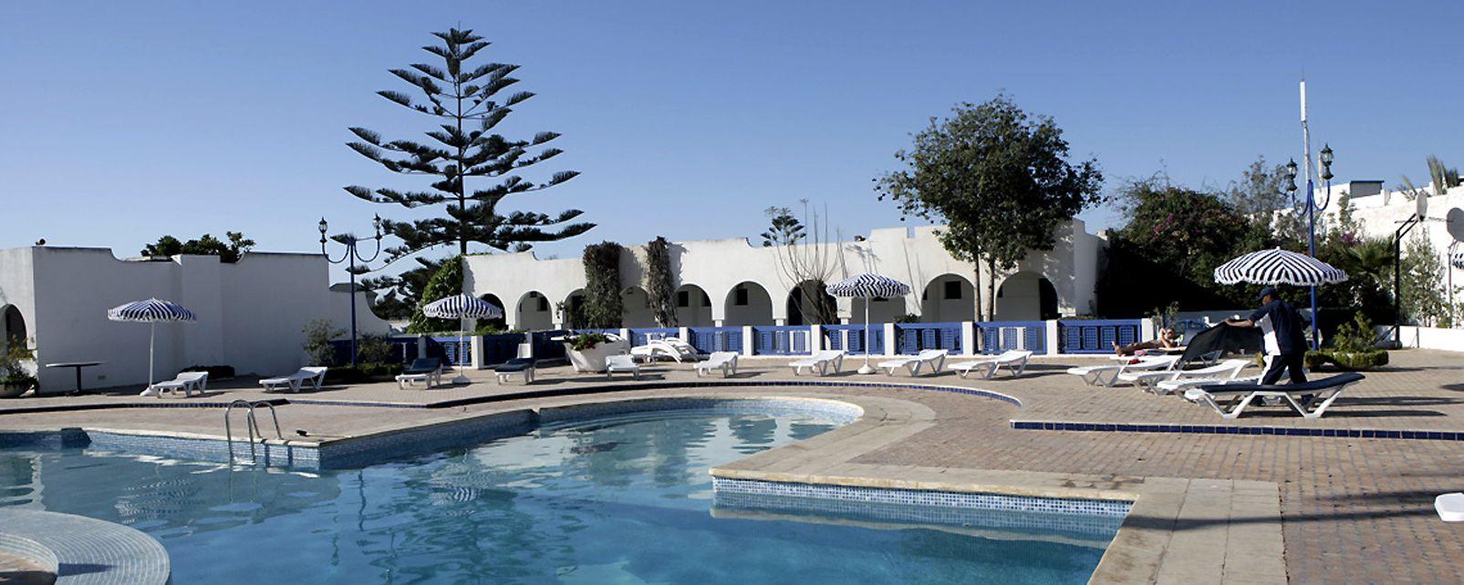 Hotel Les Omayades