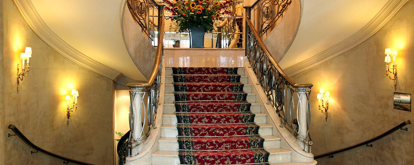 Hôtel Grand Hotel Vienna