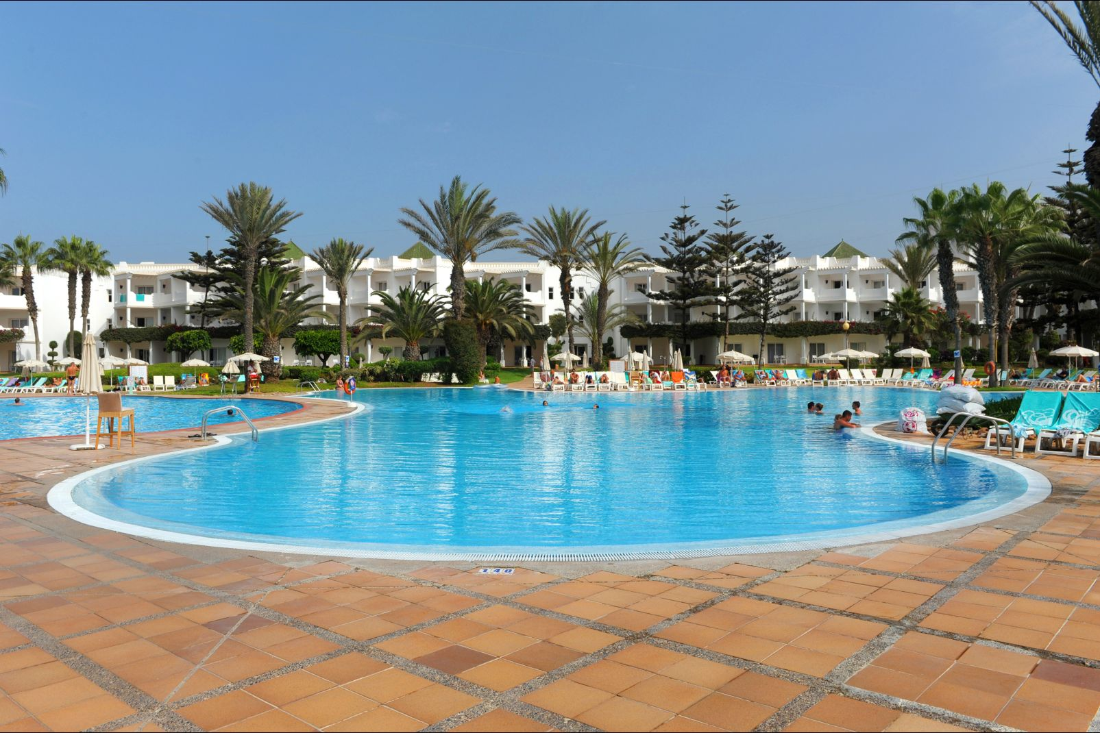 Hôtel Iberostar Founty Beach 4* - 1