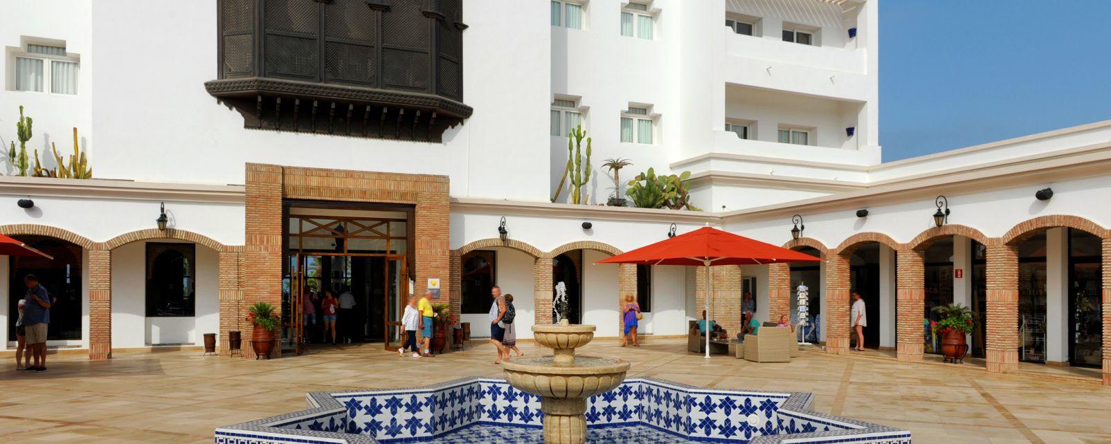 Hôtel Iberostar Founty Beach