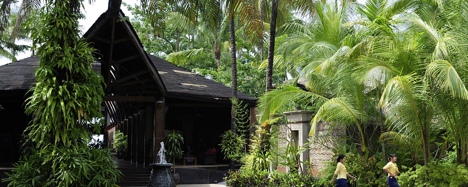 Hôtel Amata Ngapali Beach Resort & Spa