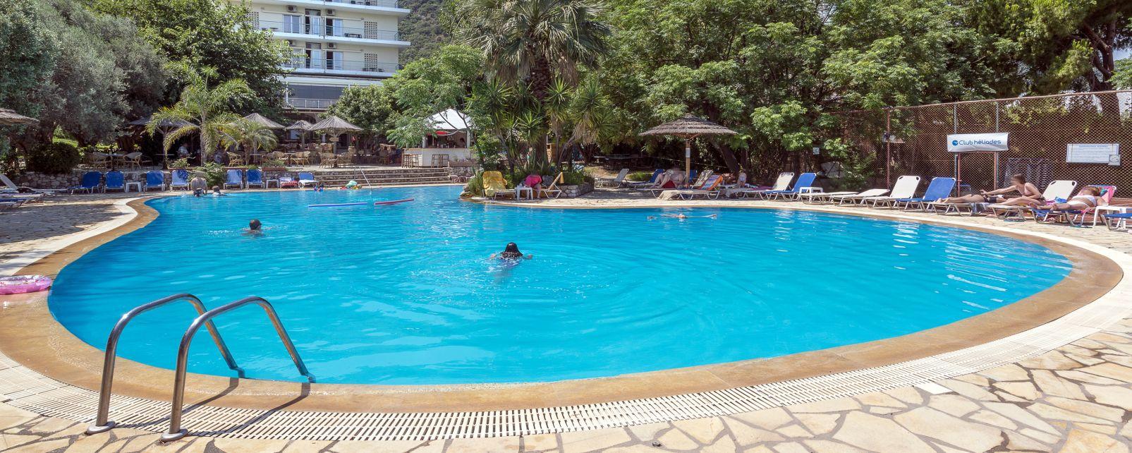 Hotel Florida Blue Bay