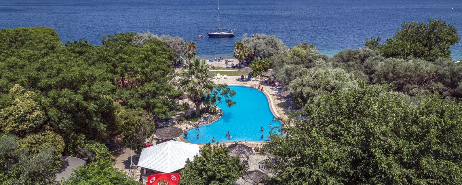 Hôtel Florida Blue Bay