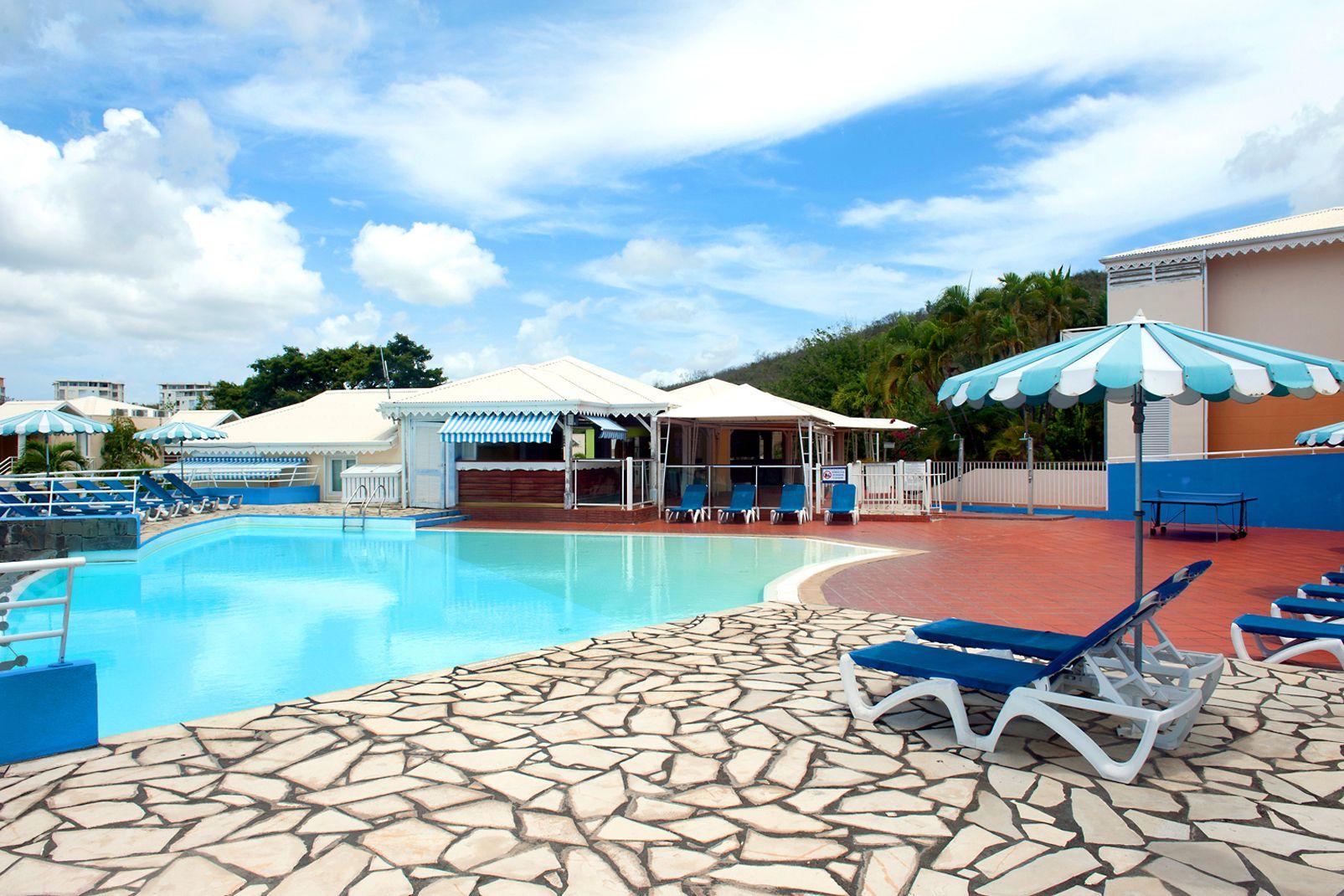 Hôtel Karibéa Caribia 3*  - 1