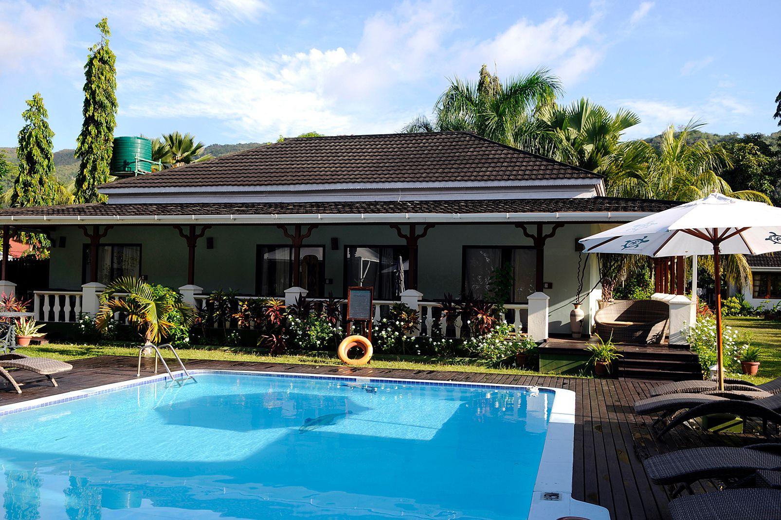 Le Relax Beach Resort 3* - 1