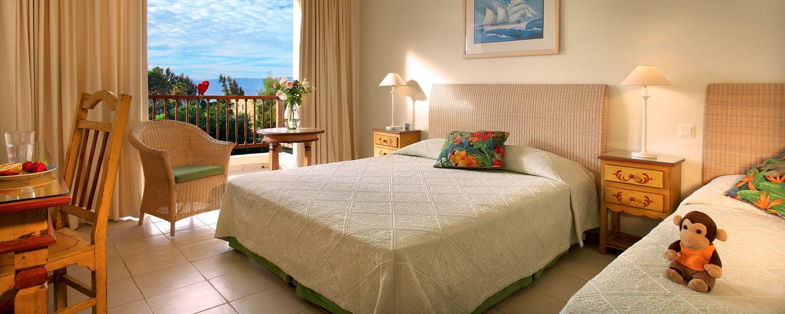 Hôtel Grecotel Lakopetra Beach