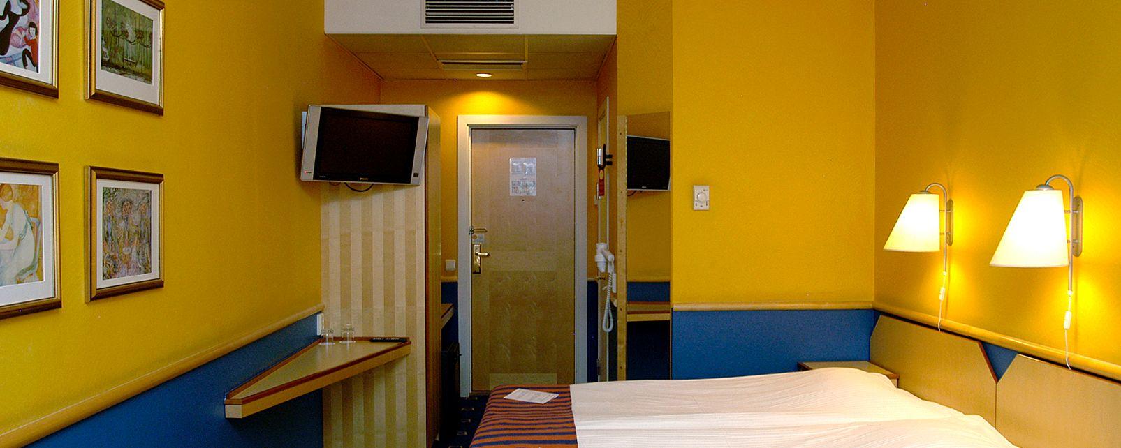 Hotel Katerina City Hotel