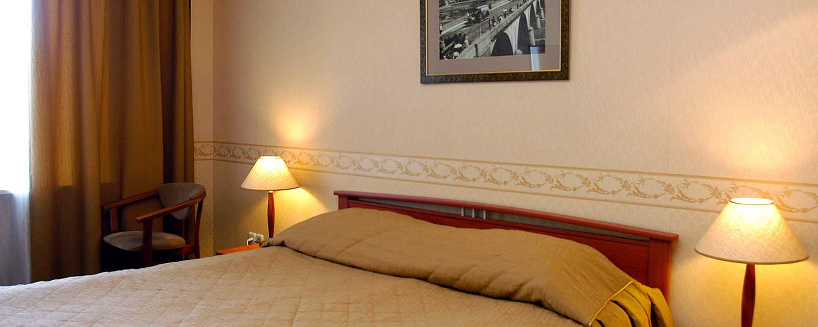 Hotel Arbat House Hotel