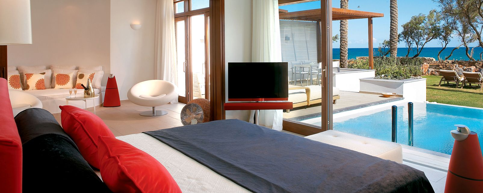 Hotel Grecotel Amirandes