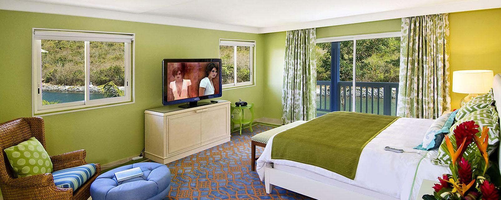 Hôtel Riu Palace Saint Martin Resort