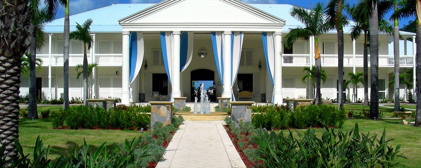 Hotel Riu Palace St Martin Resort