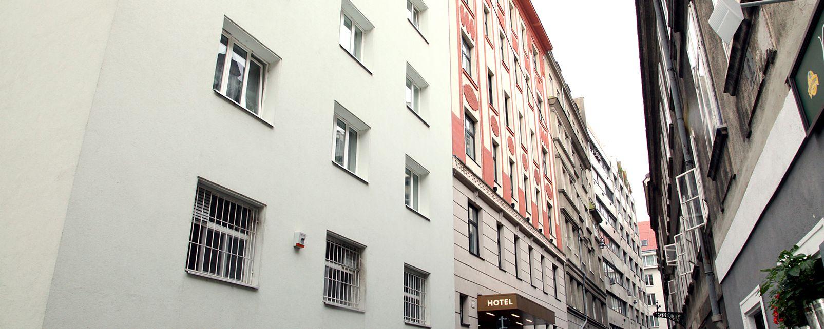 Hôtel Alma Boutique-Hotel