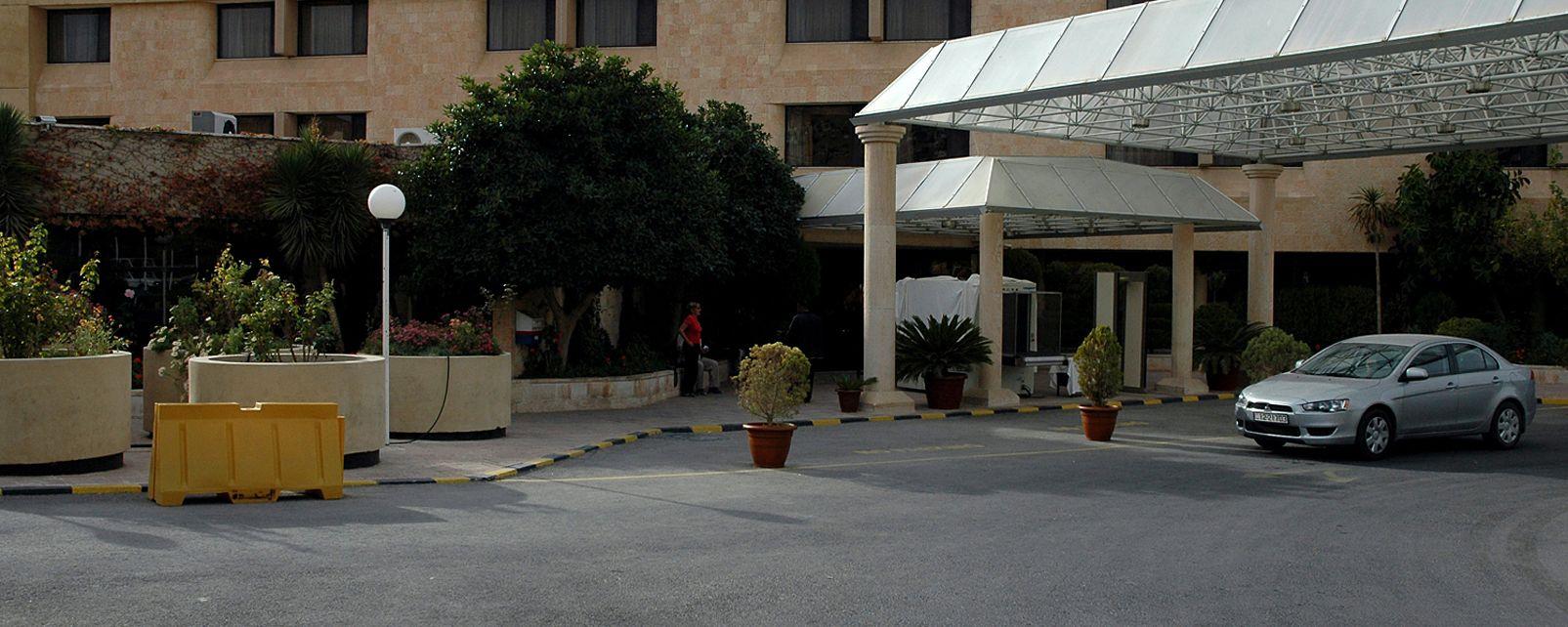 Hotel Crowne Plaza Petra