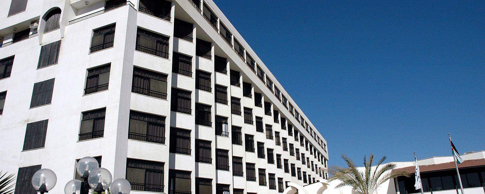 Hotel Aqaba Gulf Hotel