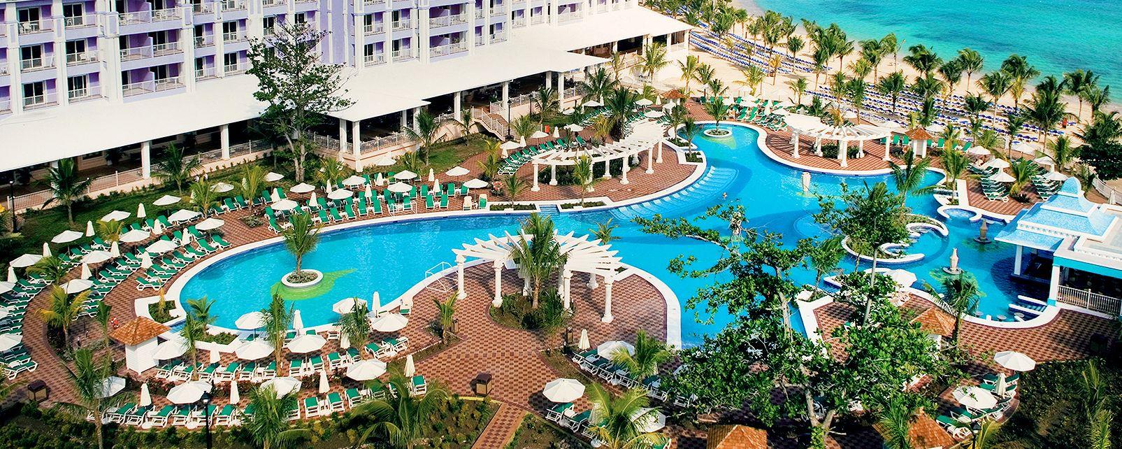 Hôtel RIU OCHOS RIOS HOTEL