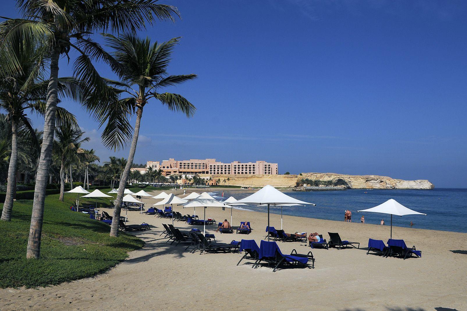 Hôtel Shangri-La Barr Al Jissah Resort & Spa 5* - 1