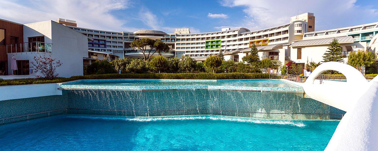 Hôtel Cornelia Diamond Golf Resort An