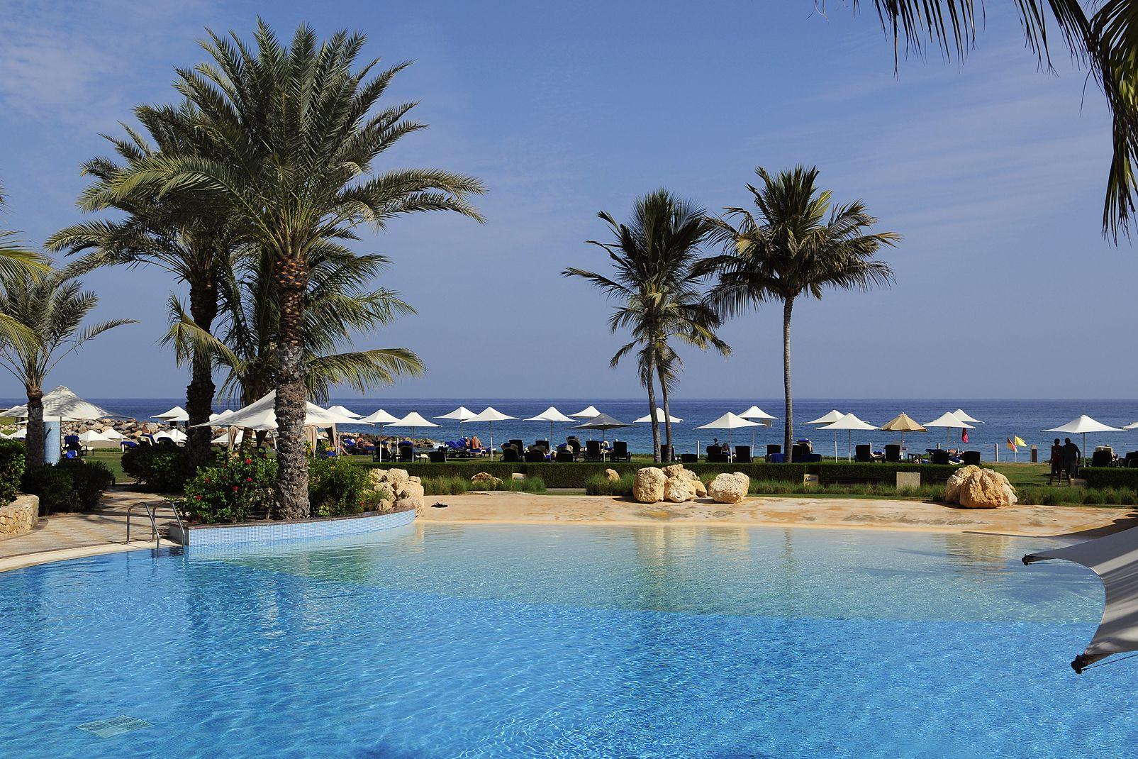 Hôtel Shangri-La's Barr Al Jissah Al Bandar 5* - 1