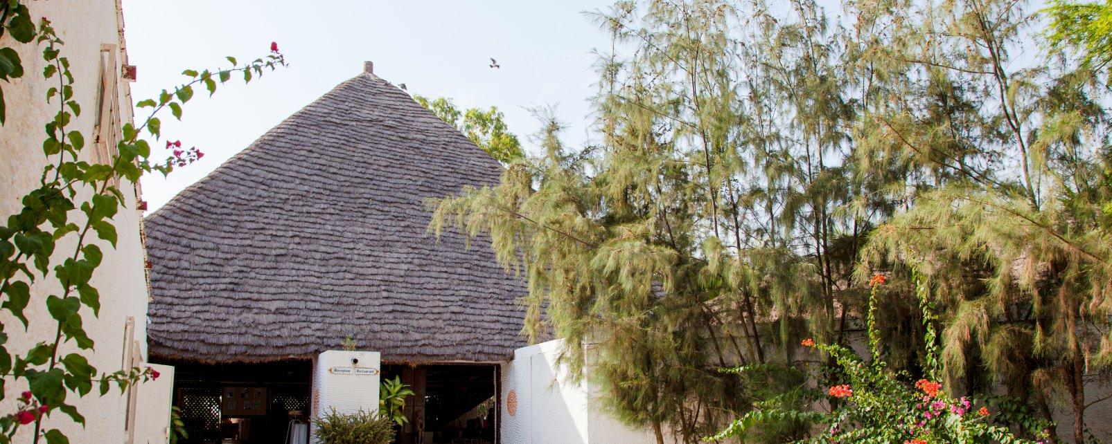 Hotel le Pelican du Saloum