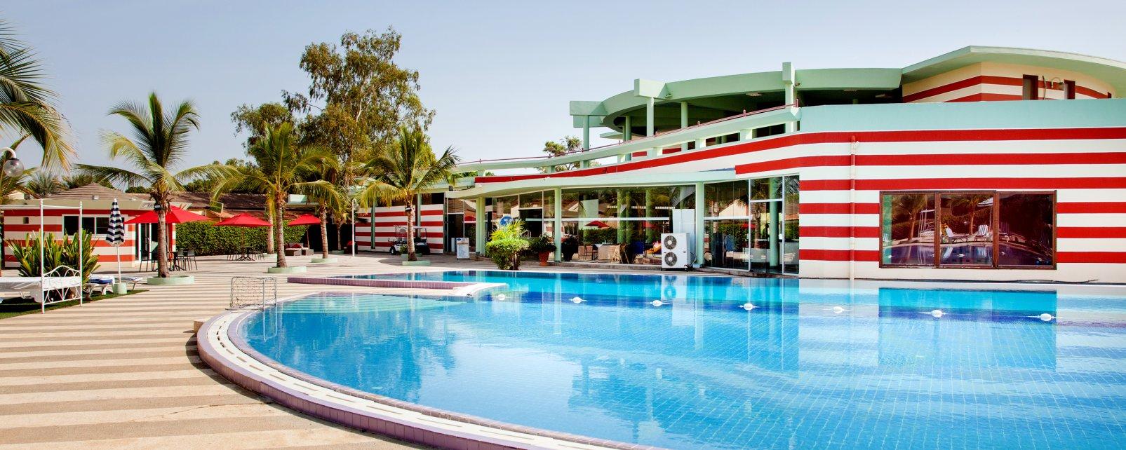 Hotel Les Amaryllis