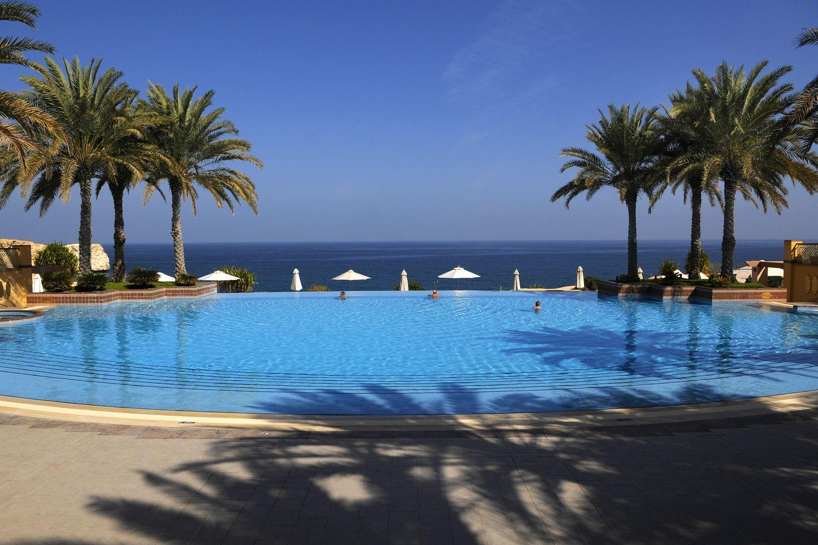 Hôtel Shangri-La's Barr Al Jissah Resort and Spa 5* - 1