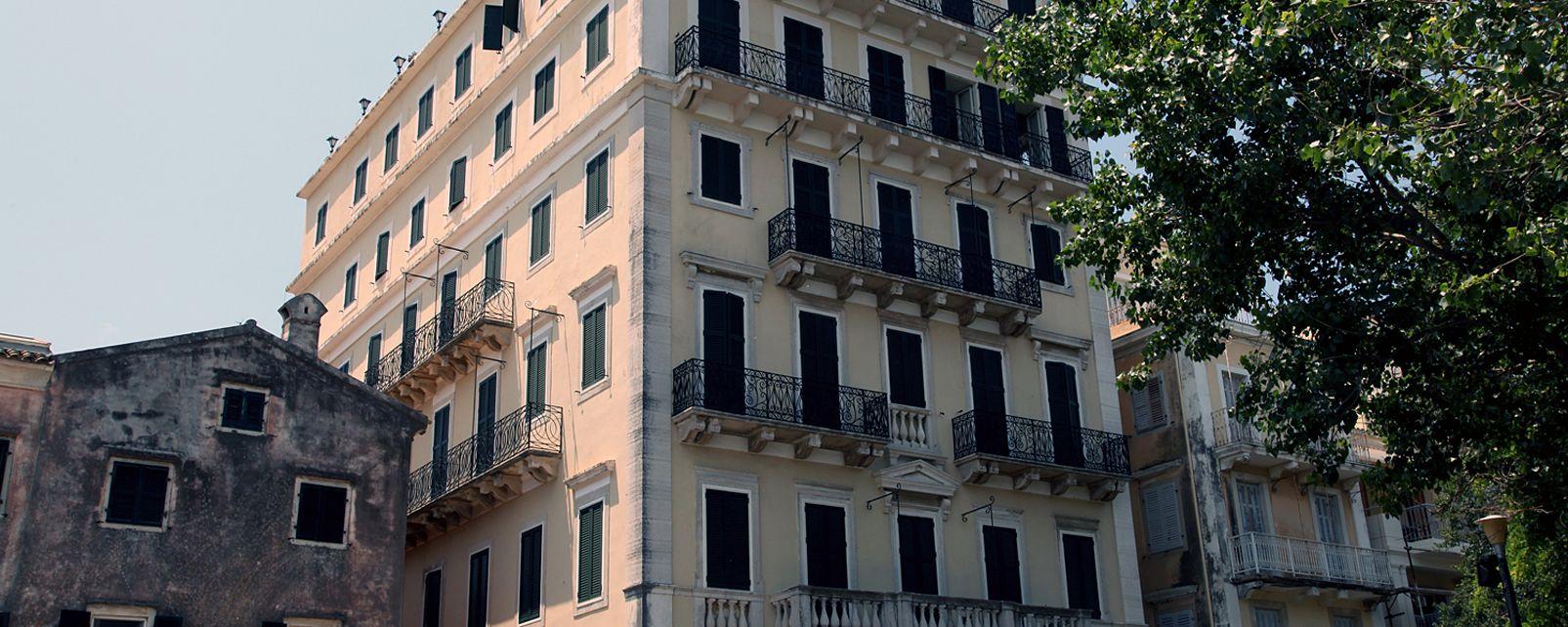 Hôtel Cavalieri