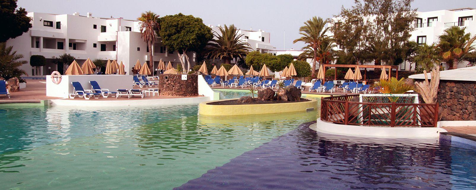 Hôtel HOTETUR LANZAROTE BAY