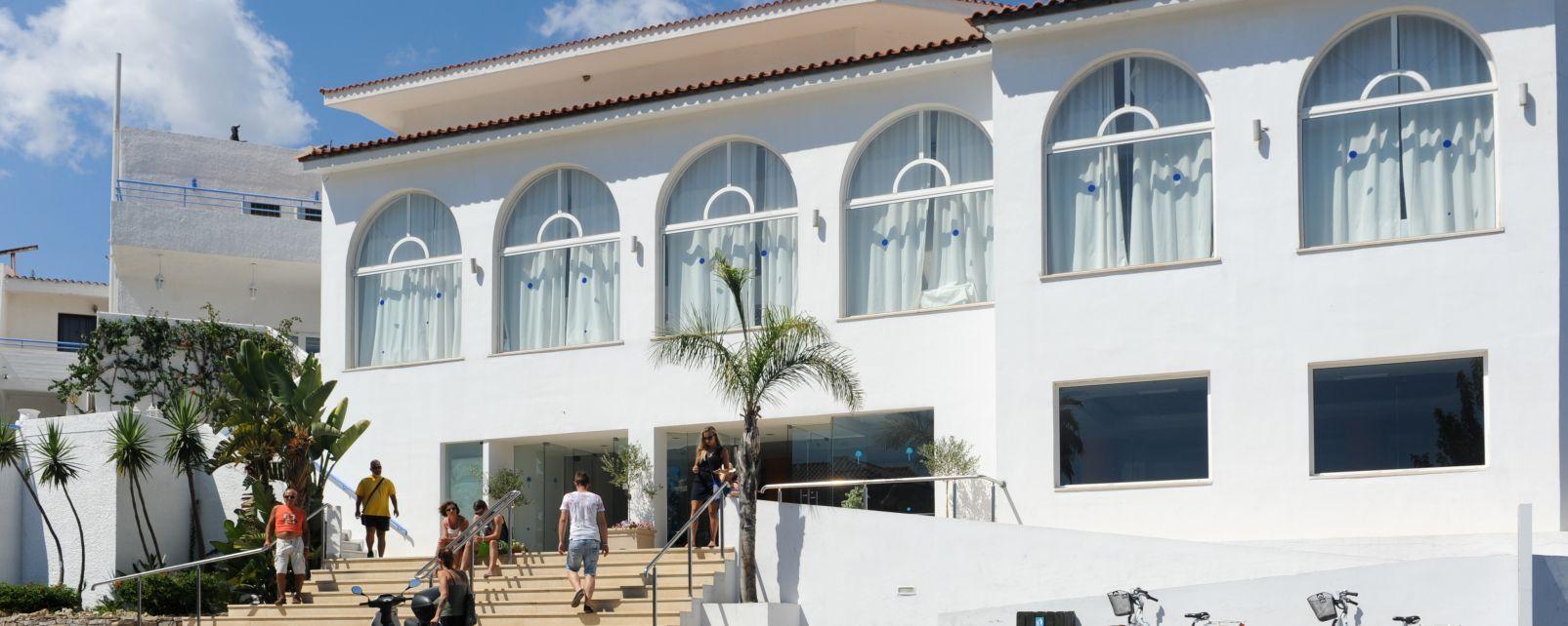 Hotel Cyprotel Faliraki Resort