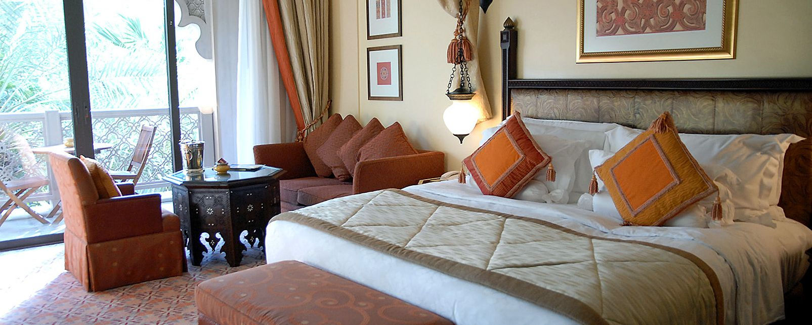 Hotel Madinat Mina A'Salam