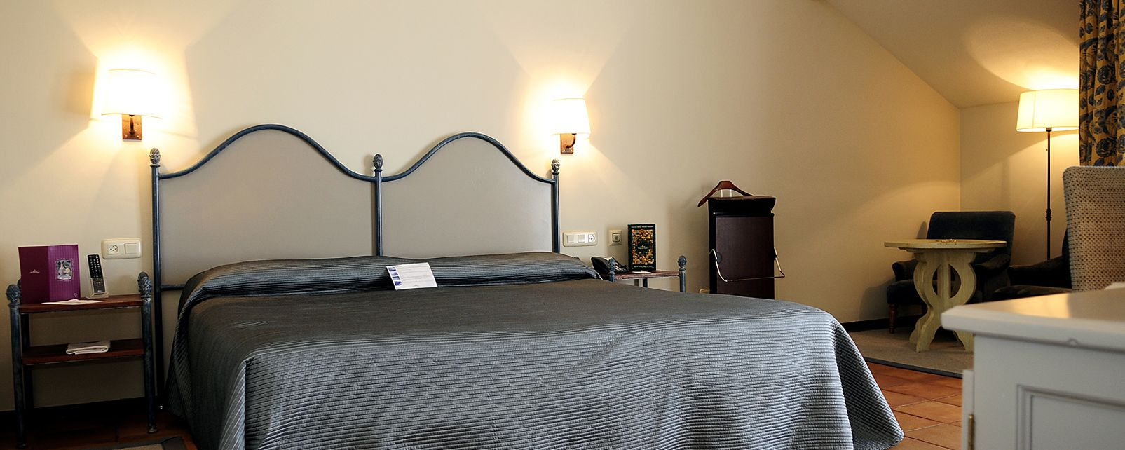 Hotel Parador Gibralfaro