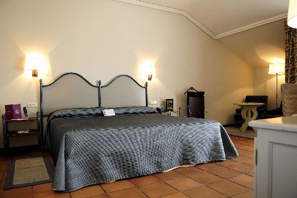 Hotel Vincci Seleccion Posada Del Patio M 225 Laga
