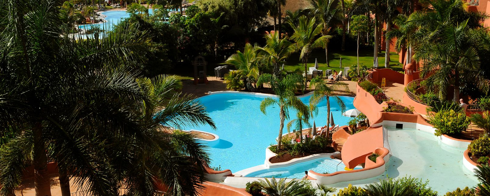 Hotel Sheraton La Caleta Resort and Spa