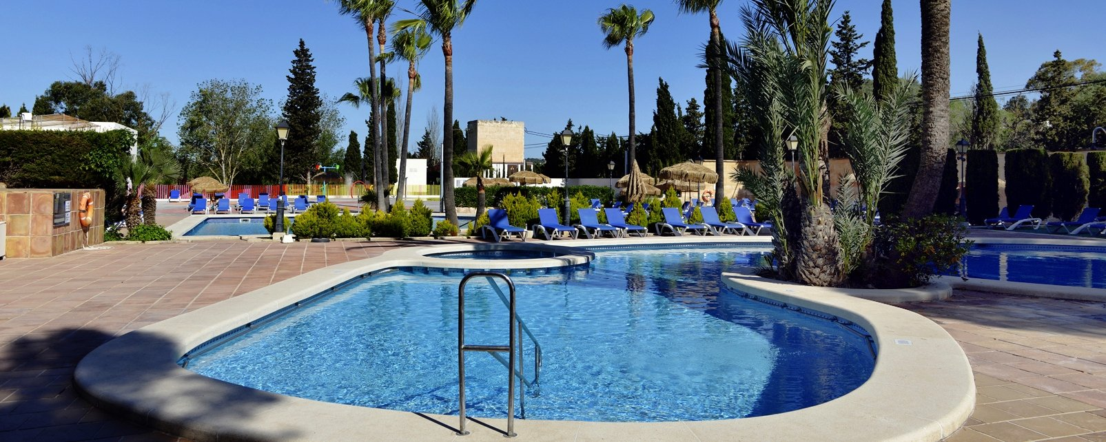 Hotel Castell Dels Hams