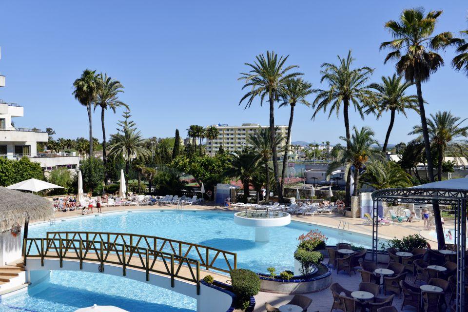 Vol Hotel Majorque Pas Cher