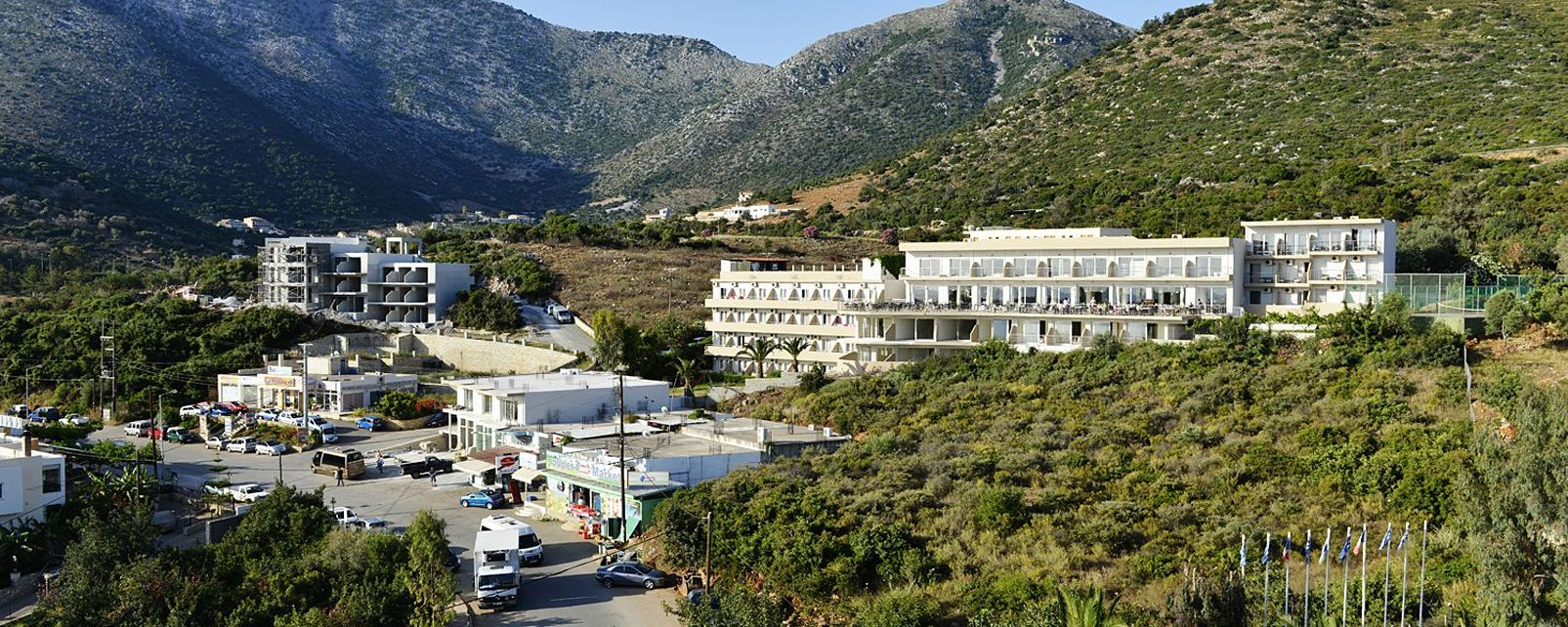 Club Héliades Attali Village