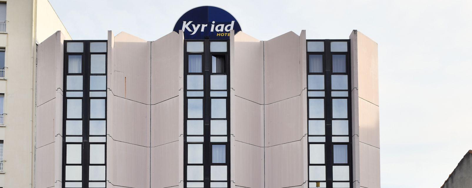 Hôtel Kyriad Montelimar
