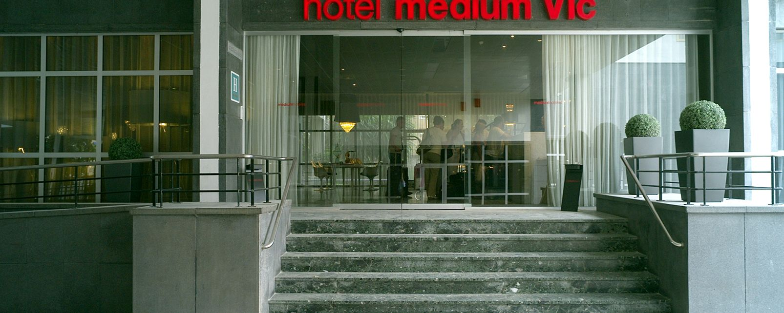 Hôtel Medium Valencia