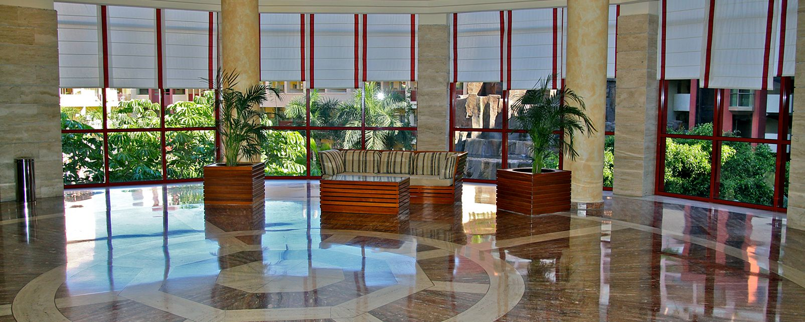 Hôtel Best Jacaranda