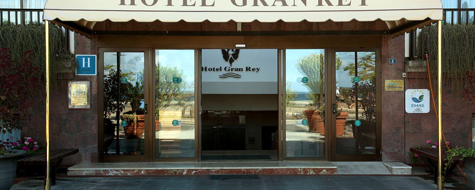 Hôtel Gran Rey